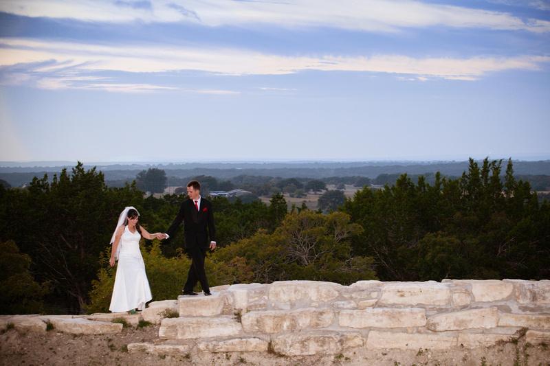 Richard McBlane Wedding Photography - bride and groom