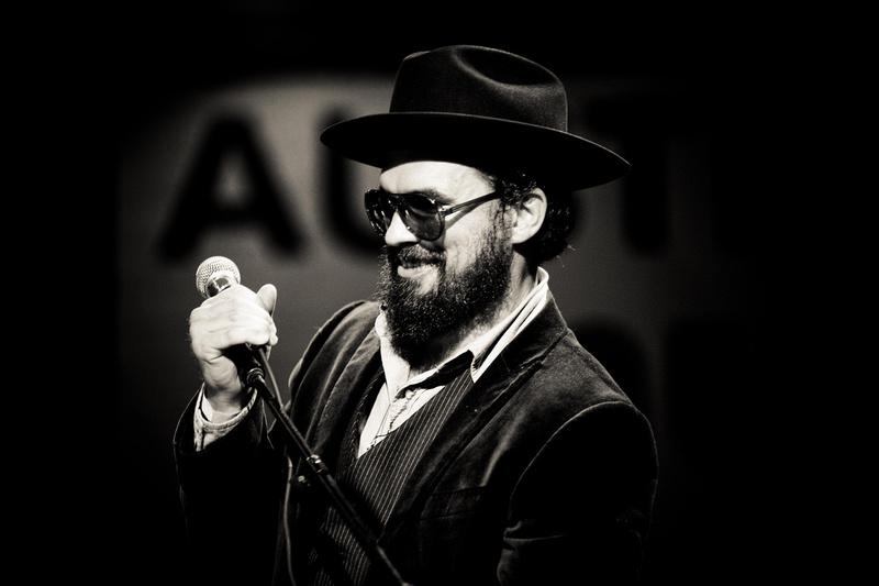 Dan Dyer, Austin Music Awards, SXSW 2012
